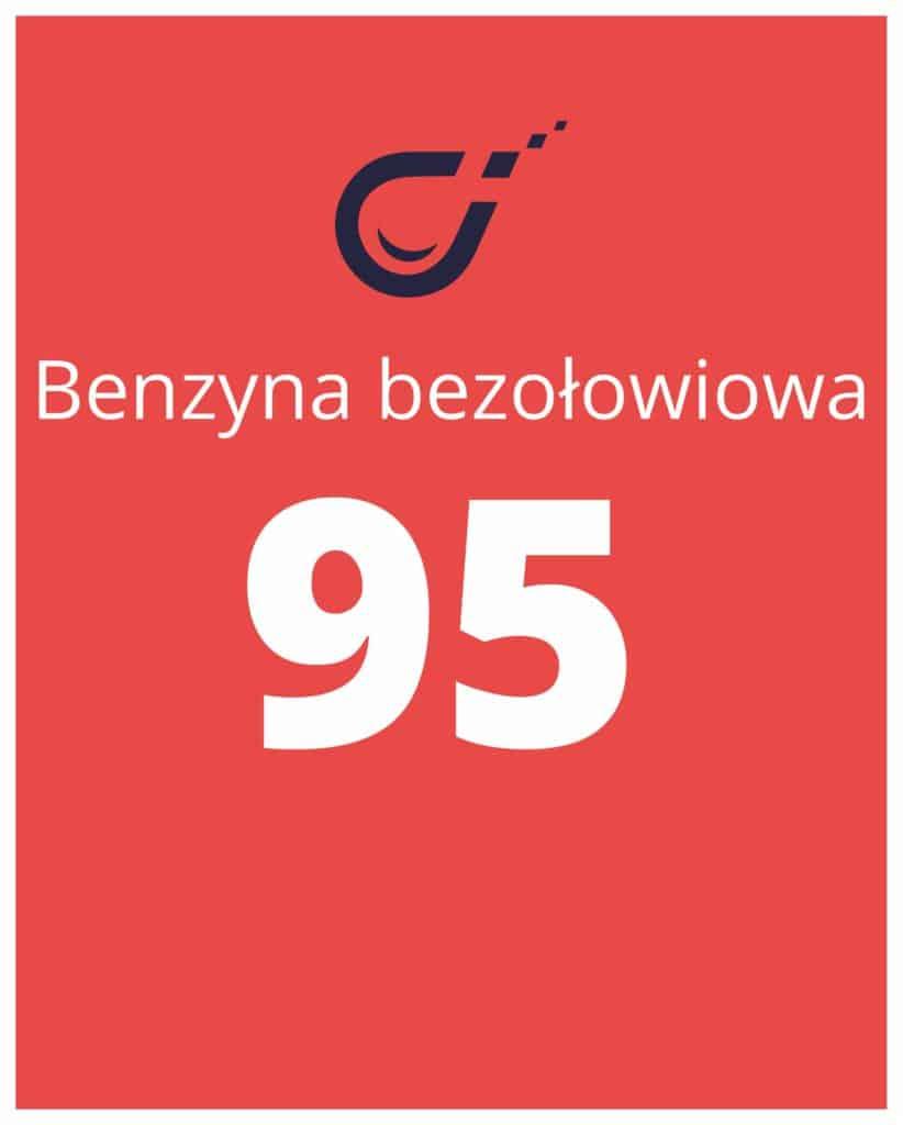 benzyna 95