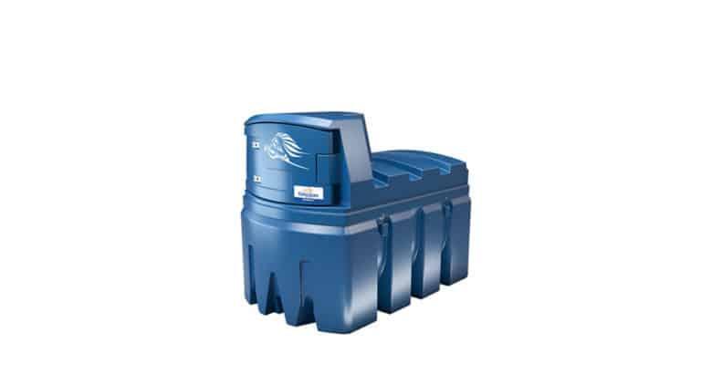 zbiornik adblue 2500l