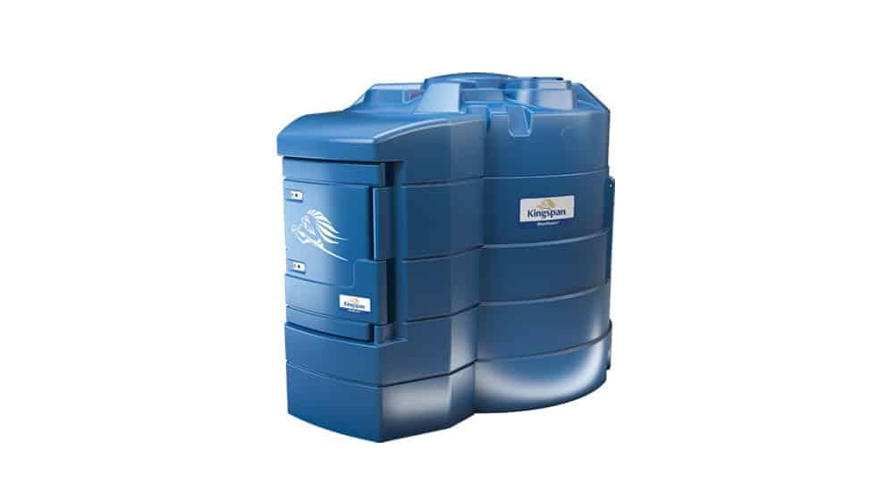 zbiornik adblue 5000